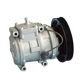 Manufactures Car Air Conditioning Parts 12V Car Auto AC Compressor
