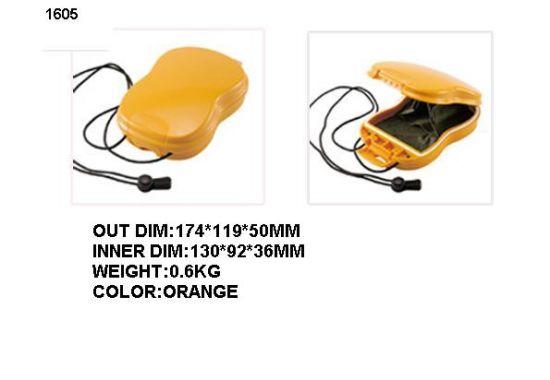 Waterproof Hard Case PC-1605