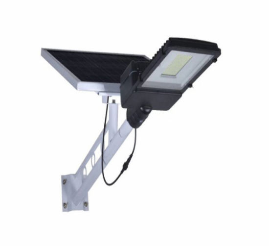 10W 20W 30W 50W 100 120W 200W 300W LED Solar Flood Light for Courtyard