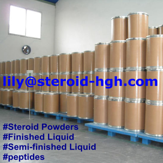 China Anabolic Stero Raw Powders Nor-Ainabol - China Factory