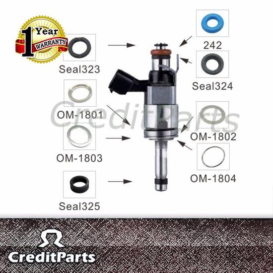 CF-036 Direct Injection Kits Gdi Fuel Injector Repair Kits