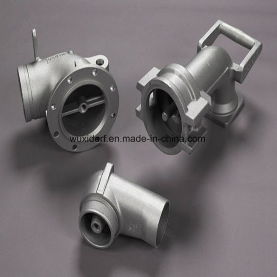 Stainless Steel Lost Wax Investment Casting