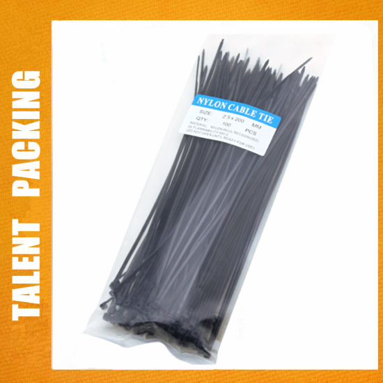 a1b011a93460 China 94V-2 Heat-Resistant Nylon Cable Tie Plastic Zip Tie - China ...