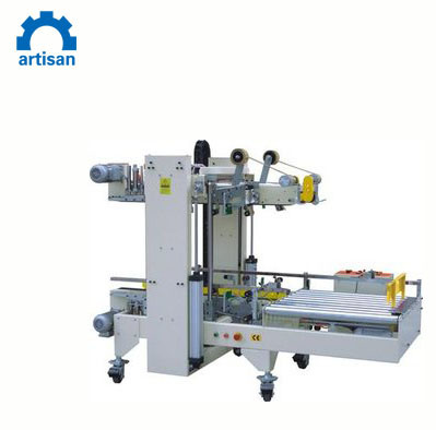 High Speed Carton Folding and Gluing Machine Box Sealing and Strapping Machine pictures & photos