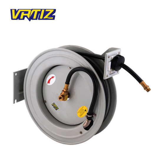 Automatic Rewind Air Hose Reel with Flexible Hose (HA110)  sc 1 st  Shanghai Shirui Mechanical and Electrical Equipment Co. Ltd. & China Automatic Rewind Air Hose Reel with Flexible Hose (HA110 ...