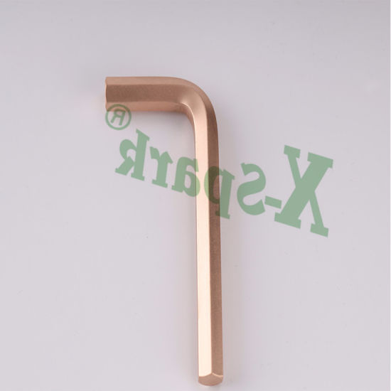 Hex Key Wrench