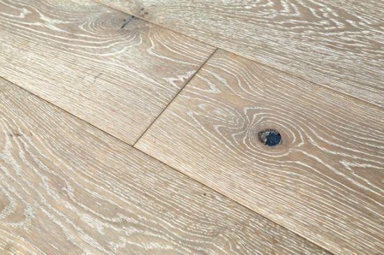 Engineered Oak Flooring Manufacturers