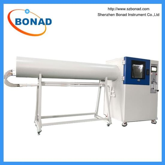 Ipx5 Ipx6 Strong Water Spray Test Chamber