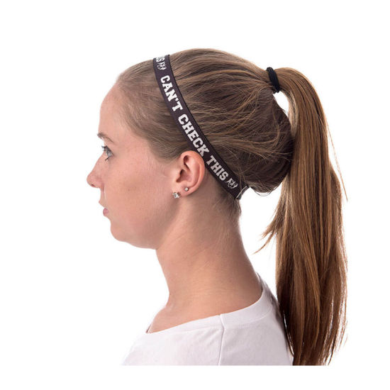 Headwear Headband Programming Language Head Scarf Wrap Sweatband Sport Headscarves For Men Women