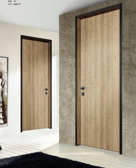 Timber Hollow Apartments: China Interior Hollow Core Door Interior Laminated Door