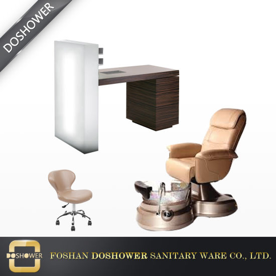 Pedicure Sinks and Pedicure Bowls with Pedicure SPA Benches Chairs
