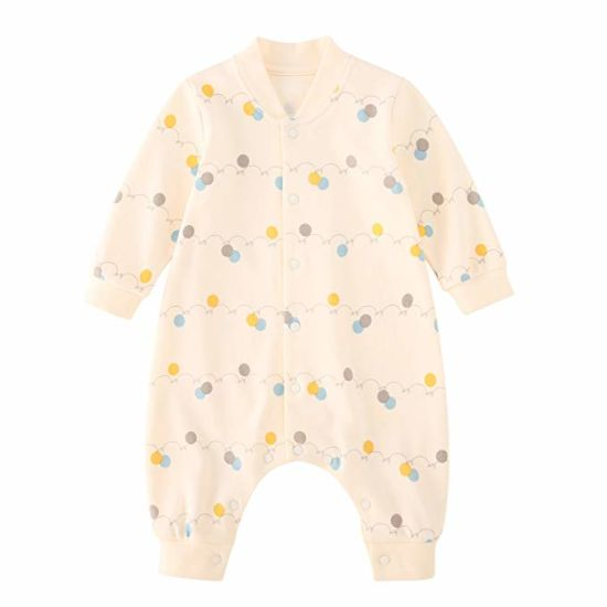 9183cbadf China Baby Goods Clothing Infant Romper Pajamas Printing Pattern ...