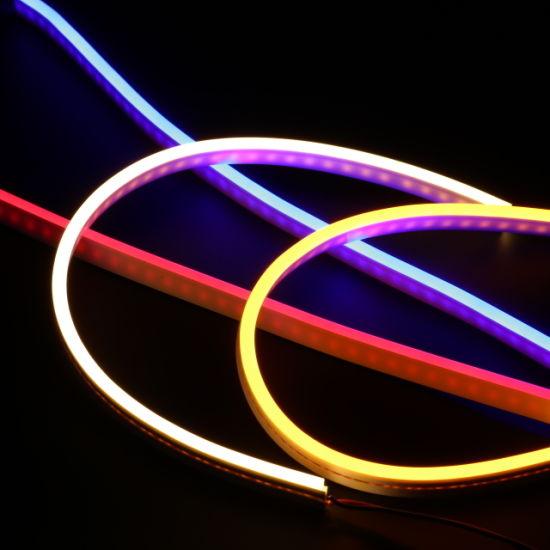 China neno flex rope lights led flexible neon strip light for neno flex rope lights led flexible neon strip light for decorate mozeypictures Images