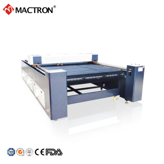 Mt-1325 CO2 Flatbed Laser Cutting Machine for MDF