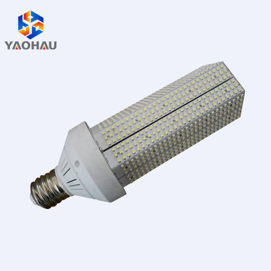 China 50w Super Bright Corn Led Light Bulb E27 With E40