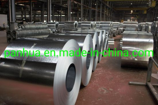 Hdgl / Hdgi, Roll Coil and Sheets