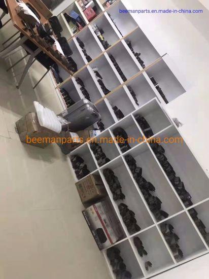 China Manufacturer Auto Parts Brake Pad No Noise For Toyota Rav4 D2202 640k