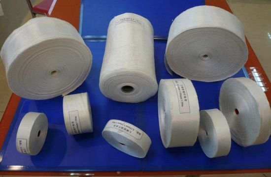 0.18mm Thickness Fiberglass Tape for Insulation pictures & photos