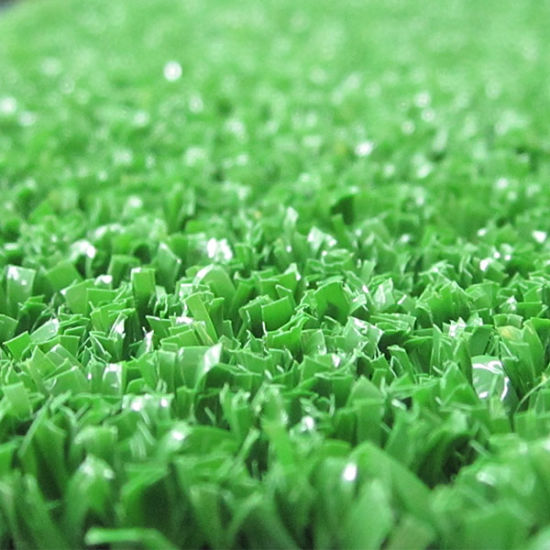 Factory Price Synthetic Turf Badminton Court