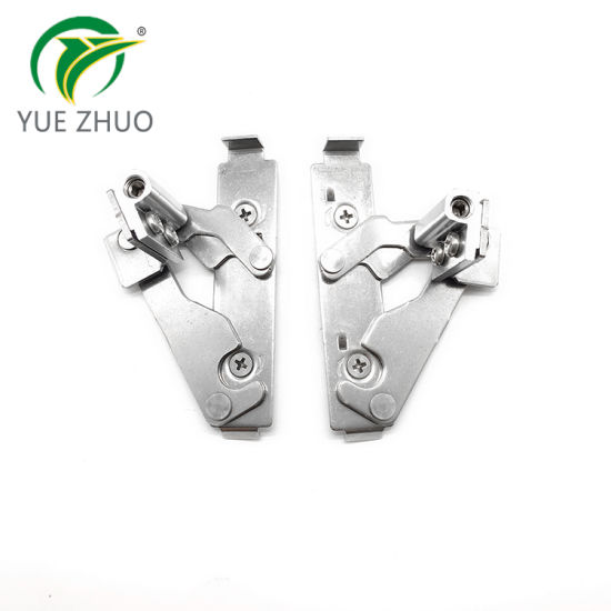 New Design Security Steel Window Restrictor Invisible Friction Stay Arms