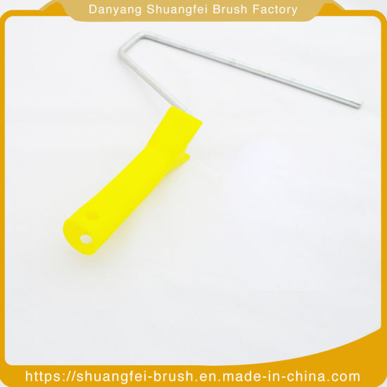 230mm Plated Chrome Paint Roller Handle