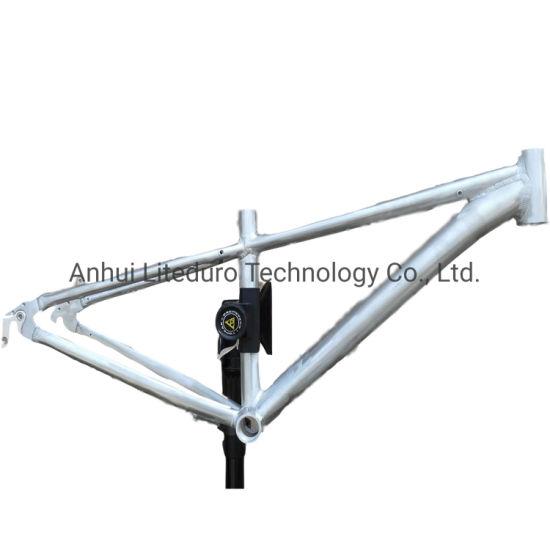 24er Lightweight Aluminum Kids Mountain Bike Frame