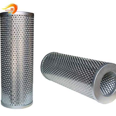 Automotive Air Conditioning Parts Activated Carbon Air Filter Cartridge