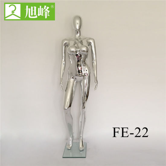 Fashion High Quality Female Mannequin for Shopping Mall pictures & photos