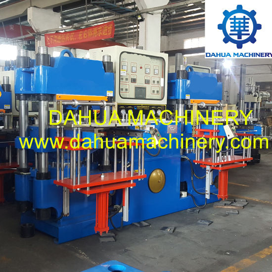 New Products O Ring Rubber Vulcanizing Press Machine
