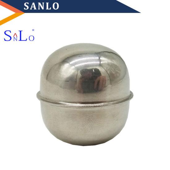 Custom Semi-Gloss Magnetic Round Float Ball