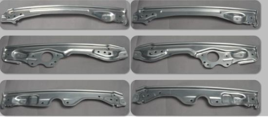 OEM Stamping/Metal Fabrication Parts Made by Automotic Line