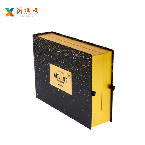 Hot Sale Fashion Design Luxry Printed Gift Packaging Paper Box