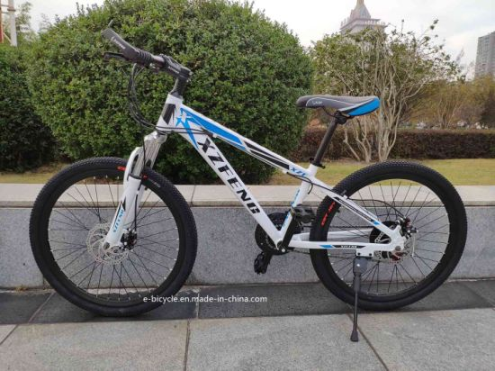 21 Speed MTB Bike Aluminum Mountain Bike 24inch for Kids pictures & photos