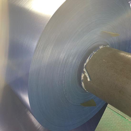 Knife Coated PVC Coated Polyester Fabrics Manufacturer