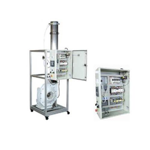 Didactic Equipment University Educational Equipment Ventilation Training System