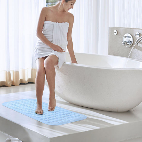 Bath Shower And Tub Mat Anti Slip