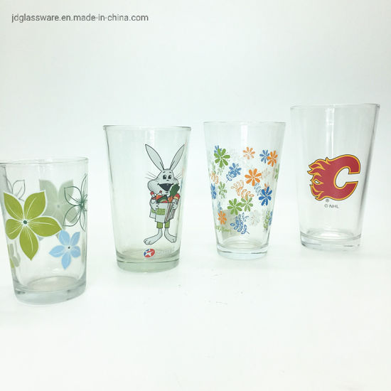 Different Sizes of Beer Glasses Pint Glasses Wholesale