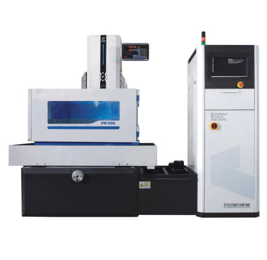 China Molybdenum Wire Cut EDM Machine with High Speed Taper Cut ...