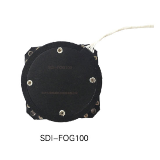 Sdi-Fog60 Digital Closed-Loop Fiber Optic Gyroscope Sensor pictures & photos