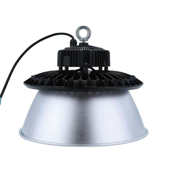LED Indoor Warehouse Lamp UFO High Bay Lighting Light with Dlc UL Ce SAA (50W 80W 100W 150W 200W)