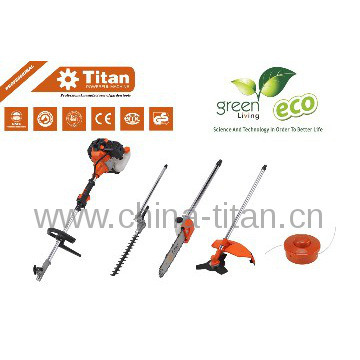 New Item Gasoline Multi-Function Tools Grass Cutter