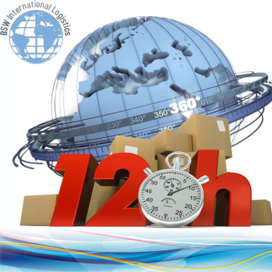 Freight Agent / Combined Shipment (Santiago, Chile) -air & sea shipping)