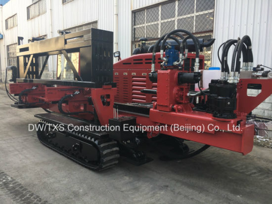 Horizontal Directional Drilling Machine for Pipelaying (DDW-200)