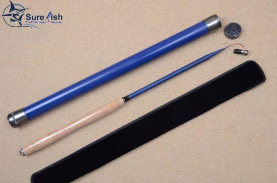 Wholesale Toray Nano Carbon Fast Action Flex Tenkara Rod