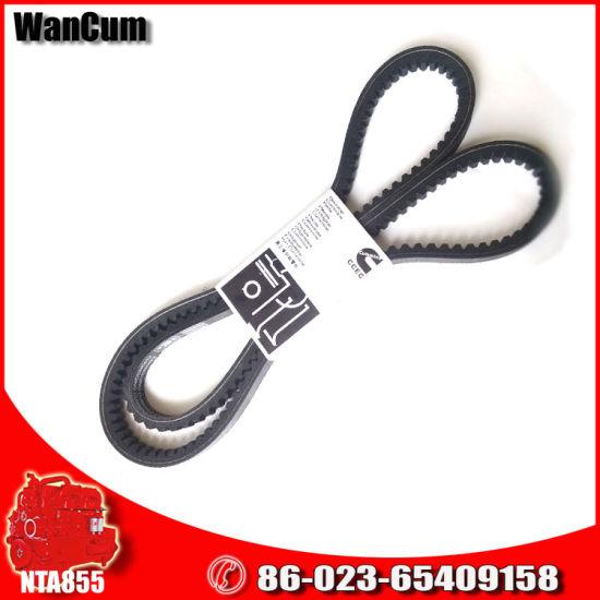 The Reasonable Price Cummins Part Fan Belt 3325963