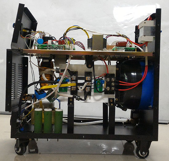 China Best Quality Inverter DC Plasma Cutting Machine Cut100I pictures & photos