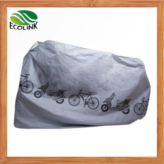 Dustproof Bicycle Cover Anti Dust Cover pictures & photos