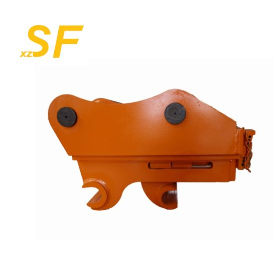 Factory Price Manual Quick Coupler /Mechanical Quick Hitch for Sale
