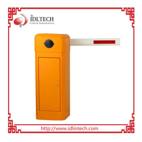 Anti-Theft RFID Gate in Car Management