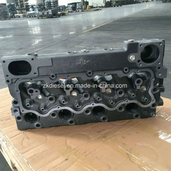 Cat Engine Parts 3304PC (8N1188) Cylinder Head Loaded 7n8574 pictures & photos